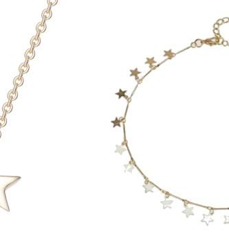 tienda con articulos de estrellas
