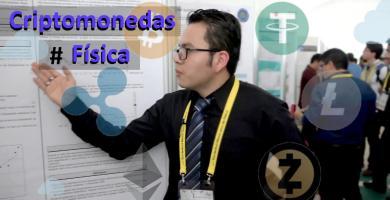 Perez Vite Física y criptomonedas