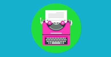 tips para escribir