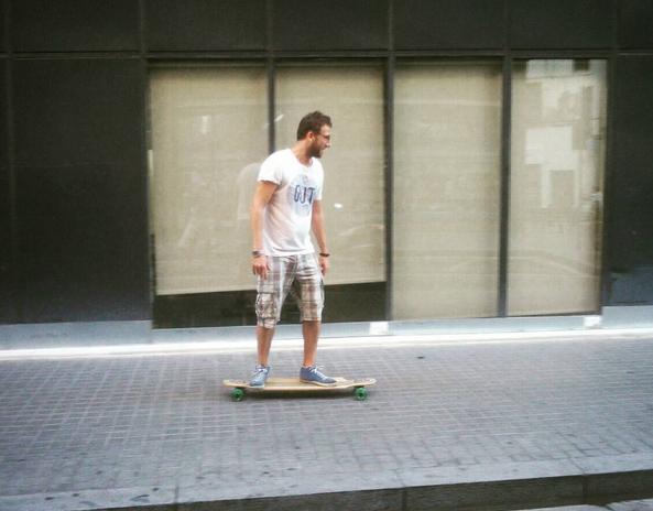 ernesto-long-board