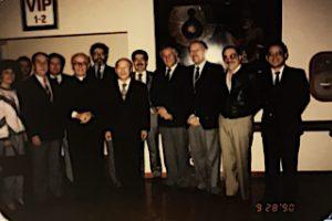 Cuerpo Diplomático acreditado en Paraguay