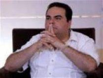 Presidente Antonio Saca