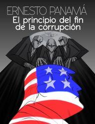 Portada 1a. Ed. El Principio del Fin de la C0rrrupción