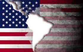 Rigen nuestros destinos, se apoderan de lo nuestro, corrompen gobiernos y sociedades. Desaparece la soberanía