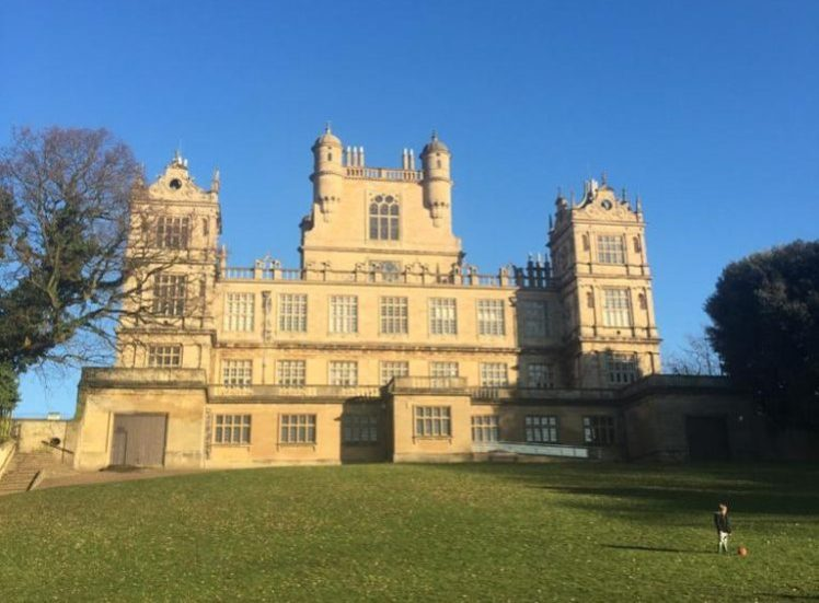 Wollaton Hall, Notts