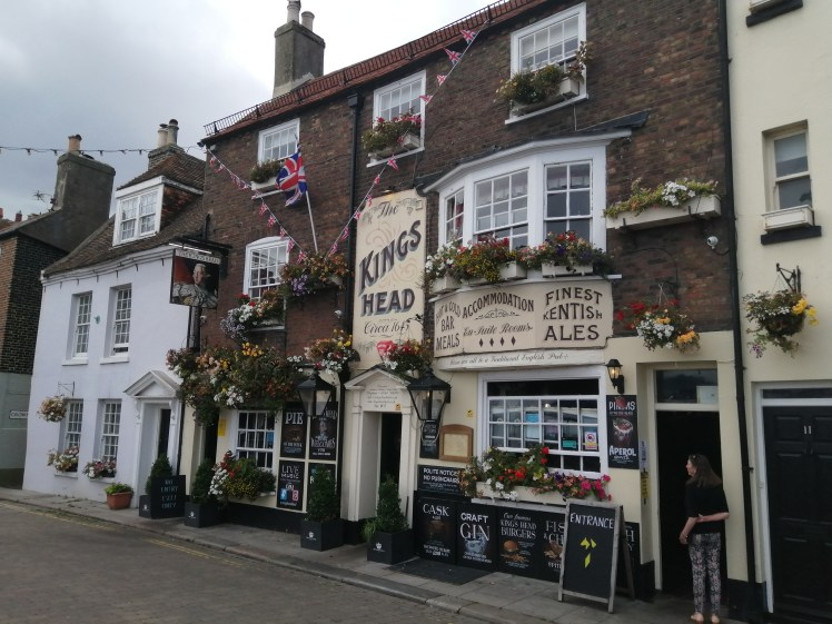 King's Head pub, Deal
