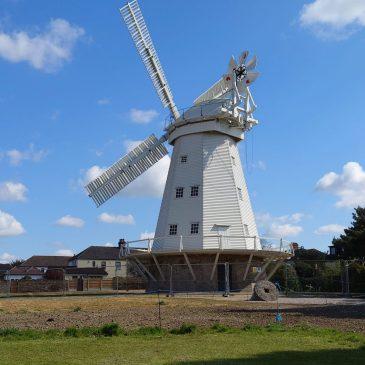 Upminster Windmill