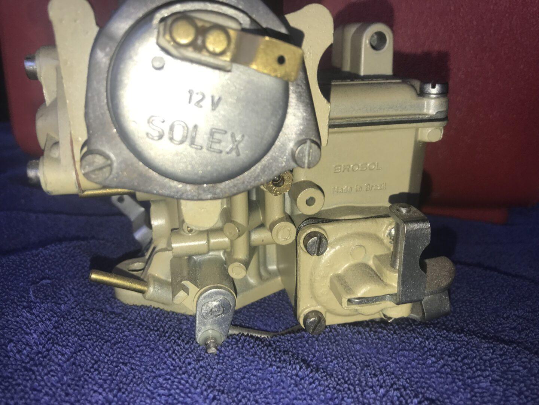 Volkswagen Carburetor Rebuilt (3)