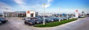 Ernst Auto Group