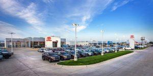 Ernst Auto Group Dealerships