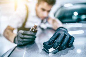 Ernst Auto Group Detailer Career