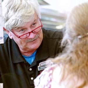 Ernst Auto Sales Consultant career