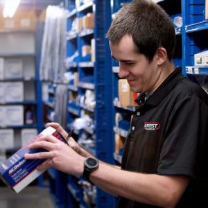 Ernst Auto Group Parts Careers