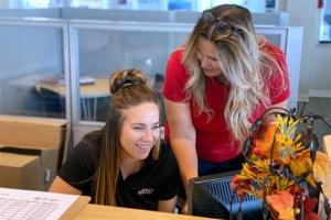 Customer Service Career Path