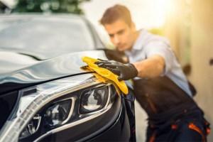 Car detail career