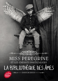 Miss Peregrine Et Les Particuliers 2 : peregrine, particuliers, Peregrine, Bibliotheque, Ernster