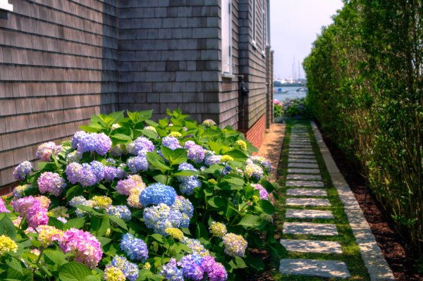 nantucket landscaping design maintenance