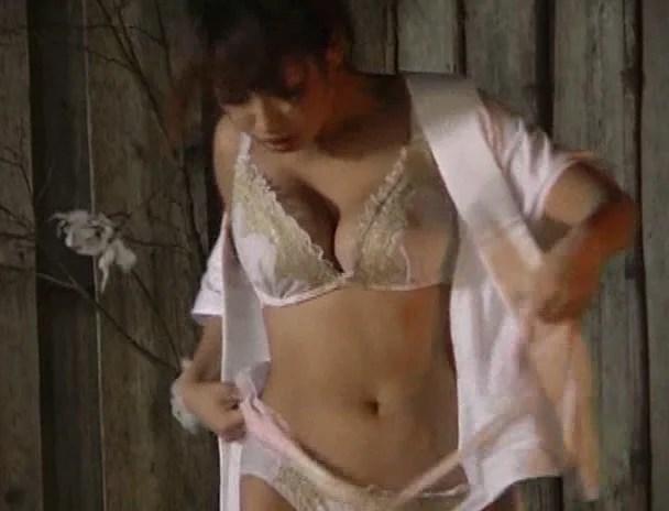 温泉SEX画像56