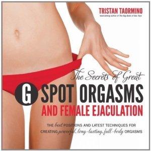 Secrets of Great G-Spot Orgasms