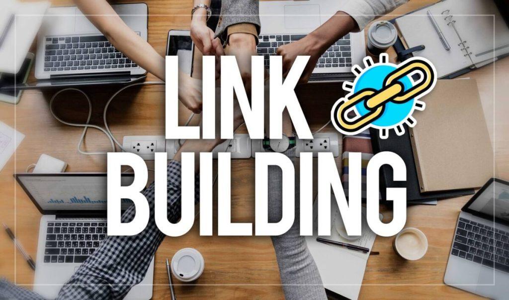 Kwalitatieve linkbuilding