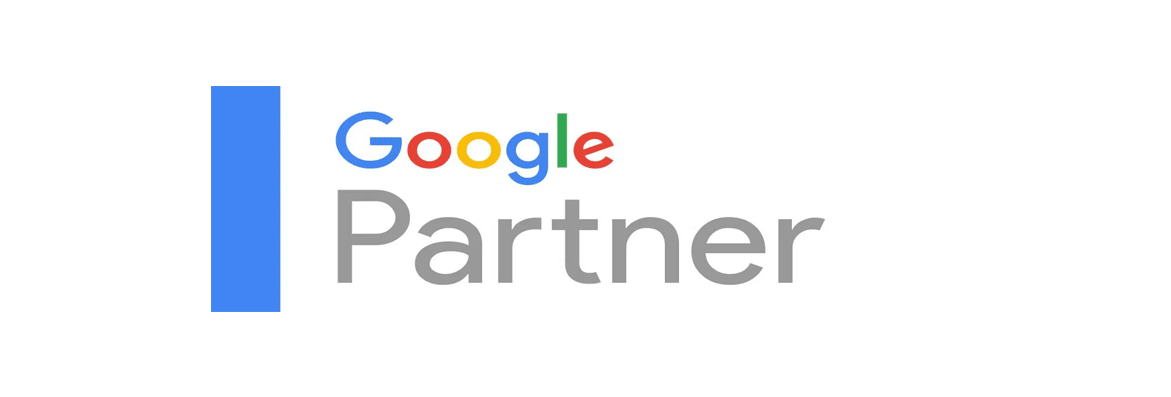 Google partner gecertificeerd