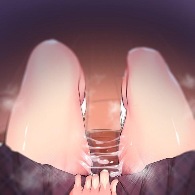 11のエロ画像37 - 【二次】ぶっかけ&顔射で体中精液まみれのエロ画像 Part1
