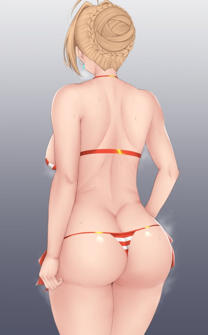 FGO51の二次エロ画像24 - FGO(Fate/Grand Order)のエロ画像まとめ Part51