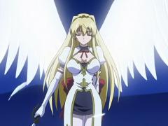 アニメ肉便器イキアヘ顔便器アヘアニメ 高貴な女騎士が魔物に肉便器の様に扱われアヘ顔イキ20 分超