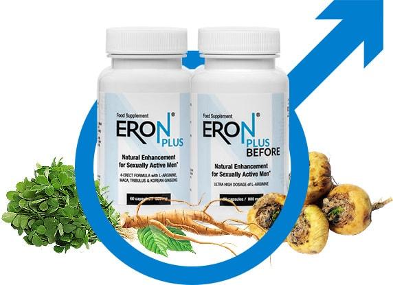 What is Eron Plus?