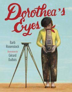 Dorothea's-eyes