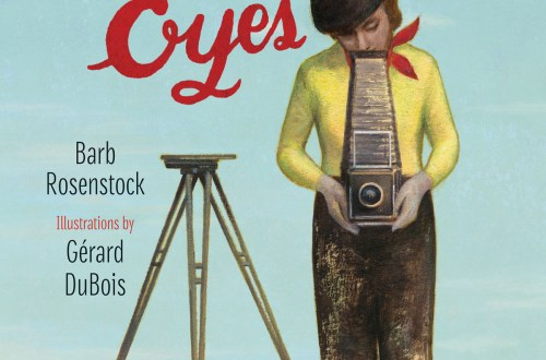 Book Review: Dorothea's Eyes Reveal What We Cannot See