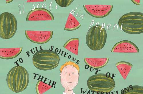 Book Review: The Illustrated Book of Sayings – Curious Expressions From Around the World