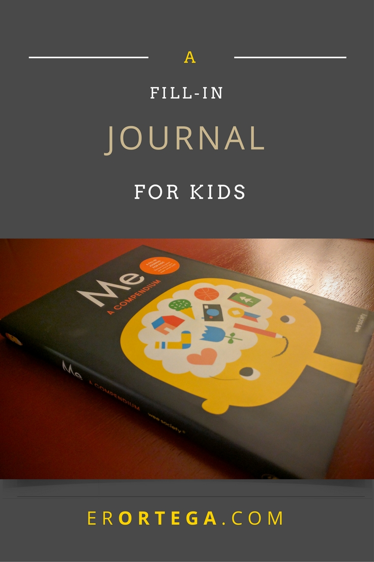 Want a journal that your kids will love? Try this one for size... it is sure to please your child with all its quirks. Click to read for yourself.