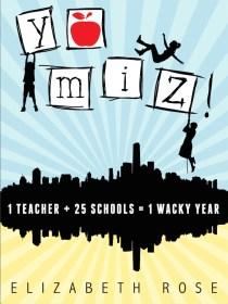 Yo Miz! front cover