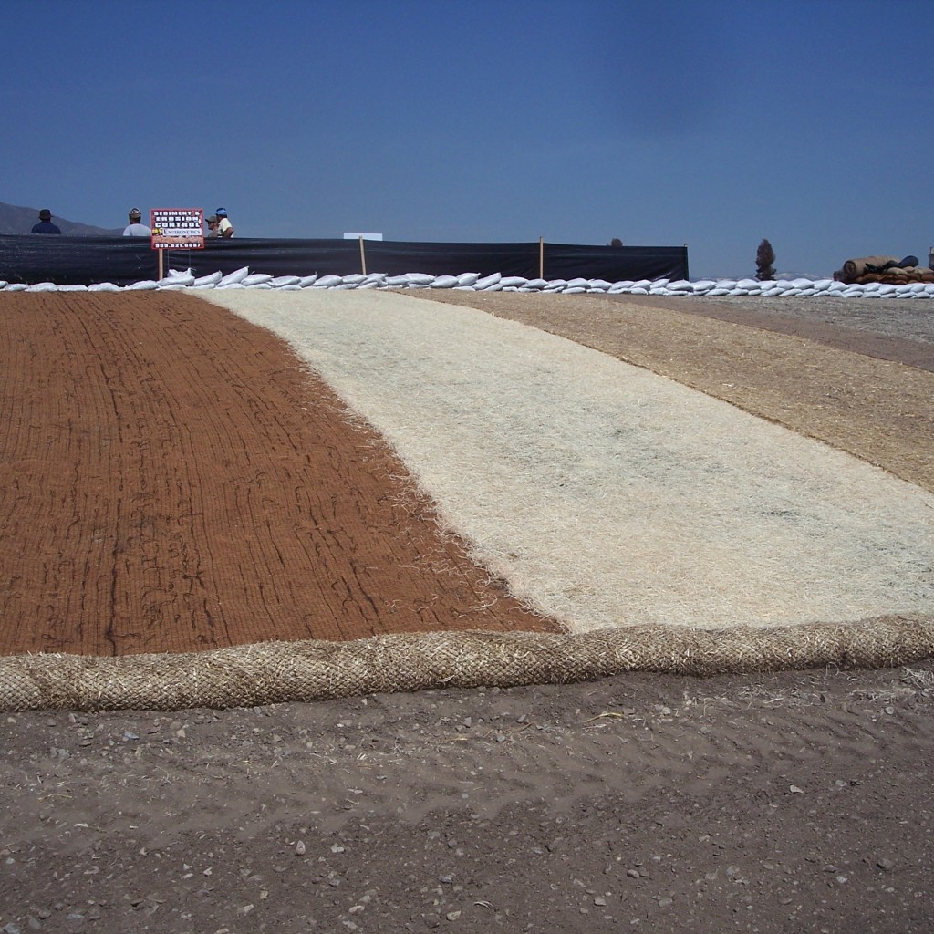Bmp Erosion And Sediment Control Southern California