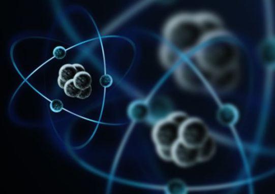 atoms quantum mechanics
