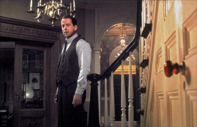 «Шестое чувство» (1999) и мистерия скрытого сюжета