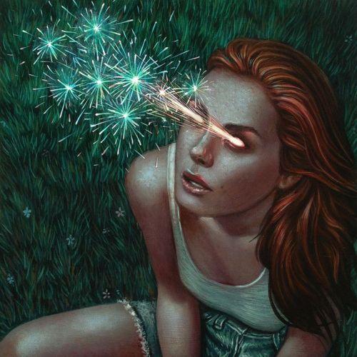 Иллюстрация © Casey Weldon
