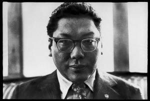 Чогьям Трунгпа (1939–1987)