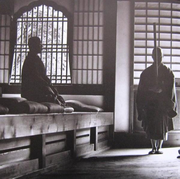 Классический японский дзен