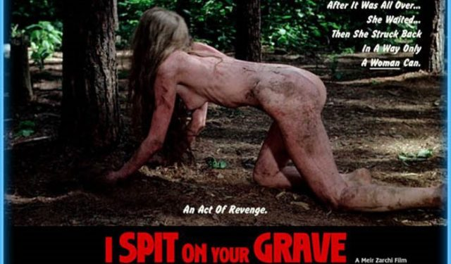 I Spit on Your Grave (1978) Watch Online