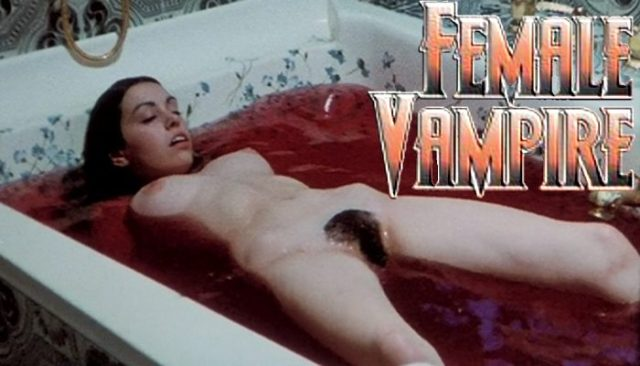 Female Vampire (1973) watch UNCUT