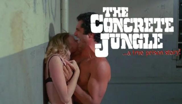 The Concrete Jungle (1982) watch online