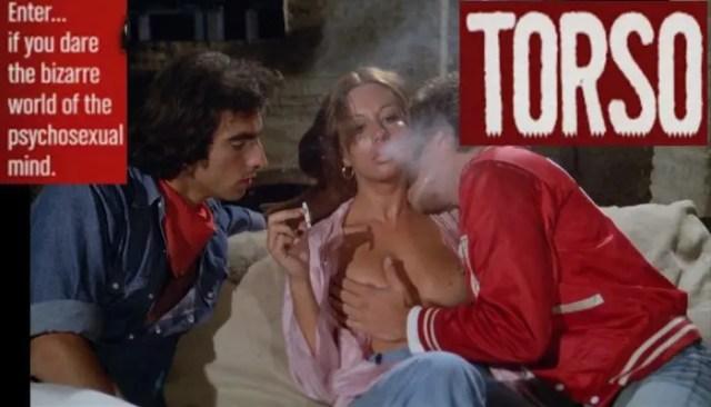Torso (1973) watch online