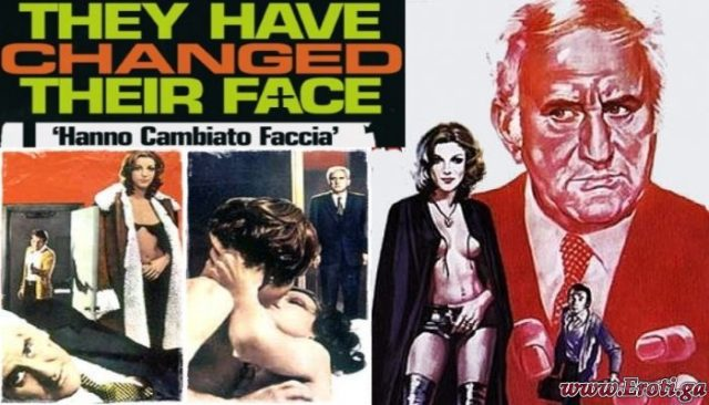 They Have Changed Their Face (1971)
