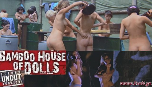 Bamboo House of Dolls (1973) watch UNCUT