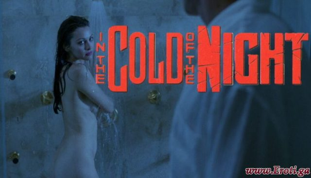 In the Cold of the Night (1990) watch uncut