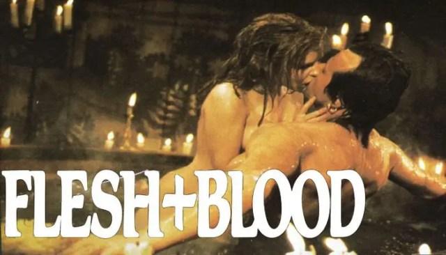 Flesh + Blood (1985) watch uncut