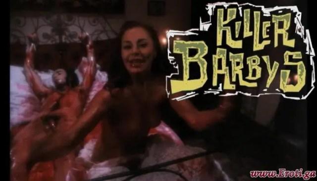 Killer Barbys (1996) watch uncut Jess Franco