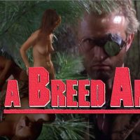 A Breed Apart (1984) watch uncut
